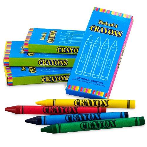 Primary Crayon Boxes (8)