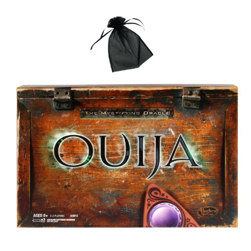 Hasbro Ouija Board with Storage Bag