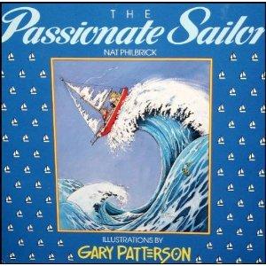 The Passionate Sailor 0809250187 Book Cover