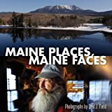 Maine Places, Maine Faces, , 1933212446
