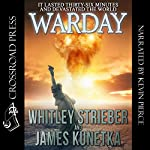 Warday | James Kunetka,Whitley Strieber