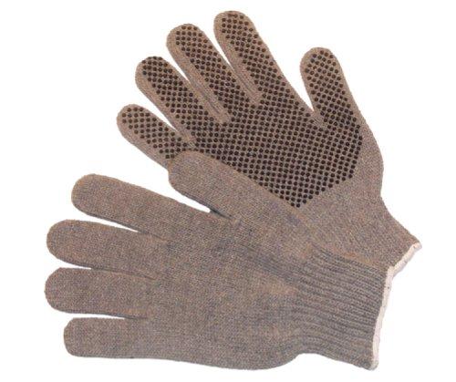 Pvc Dot Knit Gloves - 4