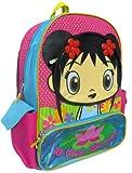 """Ni Hao Kai Lan 16"""" Large School Backpack """"Kai Lan Face"""""""