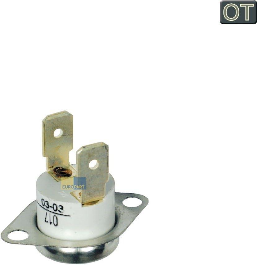 Sonde de temperature ntc pour s/èche linge ou lave linge ELECTROLUX ELECTROLUX