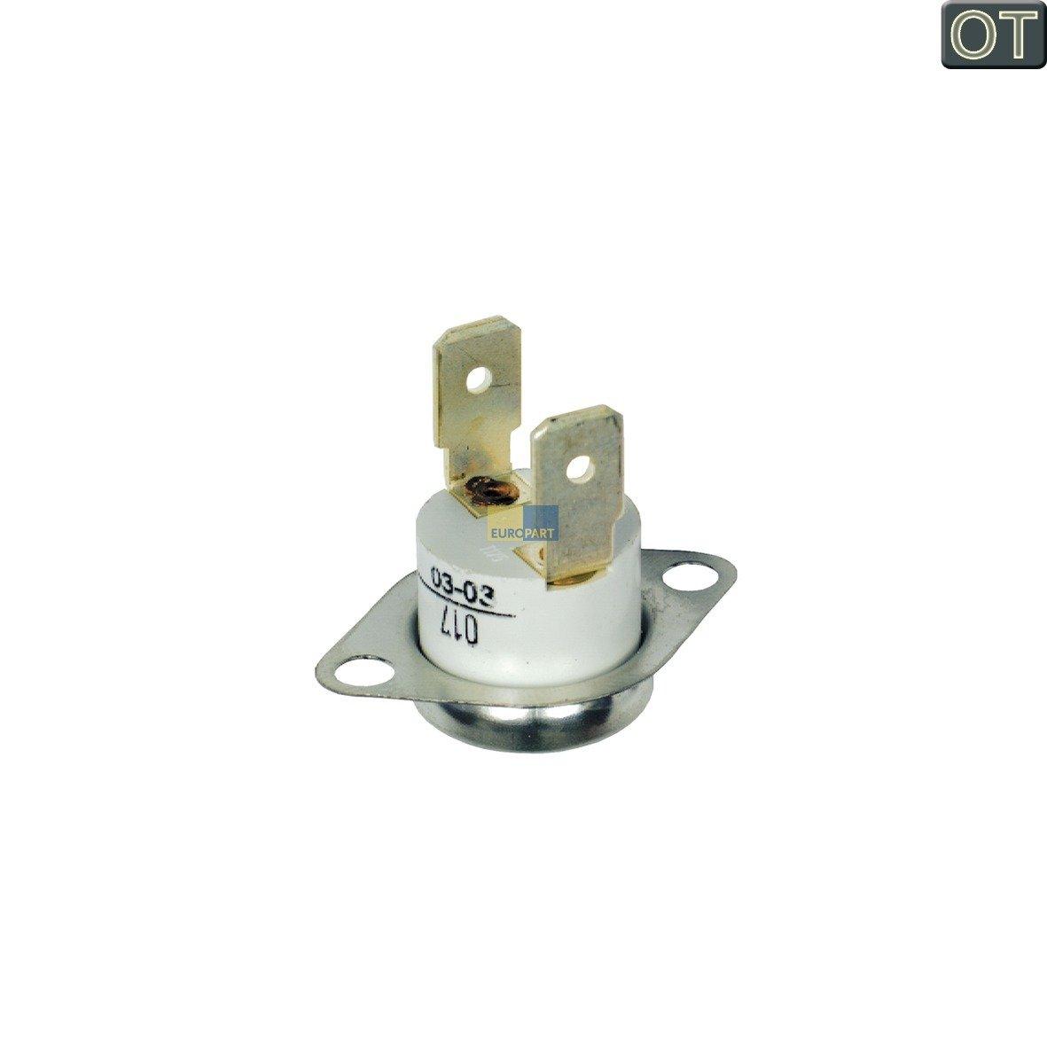 Temperaturfühler Trockner NTC 125404100 europart 776403306149