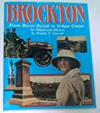 Brockton: From Rural Parish to Urban Center : An Illustrated History