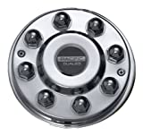 Pacific Dualies 29-1603 Front Center Cap with Retainer Ring