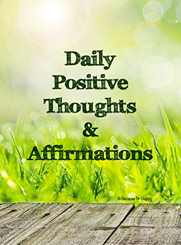 Positive Affirmation Cards  Unique 54 Card Deck with Storage Case  Train Your Mind Daily to Focus on the Positive and Watch Your Life Change for the Better Change Your Thoughts Change Your Life