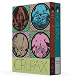 img - for The Complete Crepax Vols. 1 & 2 Gift Box Set book / textbook / text book