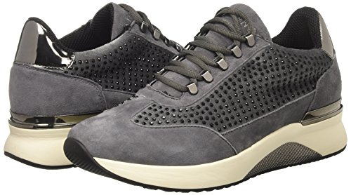 Collo A Alto Cafènoir Sneaker Lda526016360 Grigio Eu Donna 36 ZaTnwtSq