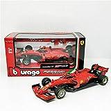Bburago 1/43 Ferrari F1 2019 Australian GP SF90#5