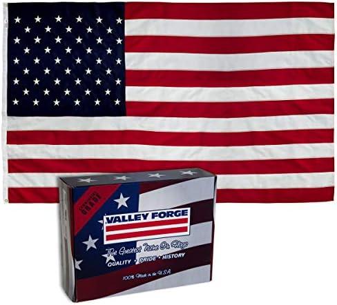 Valley Forge USPN 1 Nylon Renewed product image
