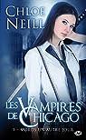 Mords un autre jour: Les Vampires de Chicago, T9 par Neill