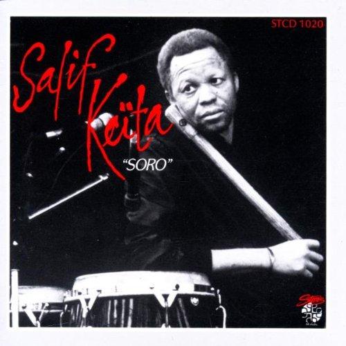 Soro (Best Of Salif Keita)