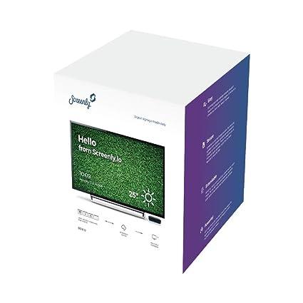 Screenly Box 0: Amazon co uk: Electronics