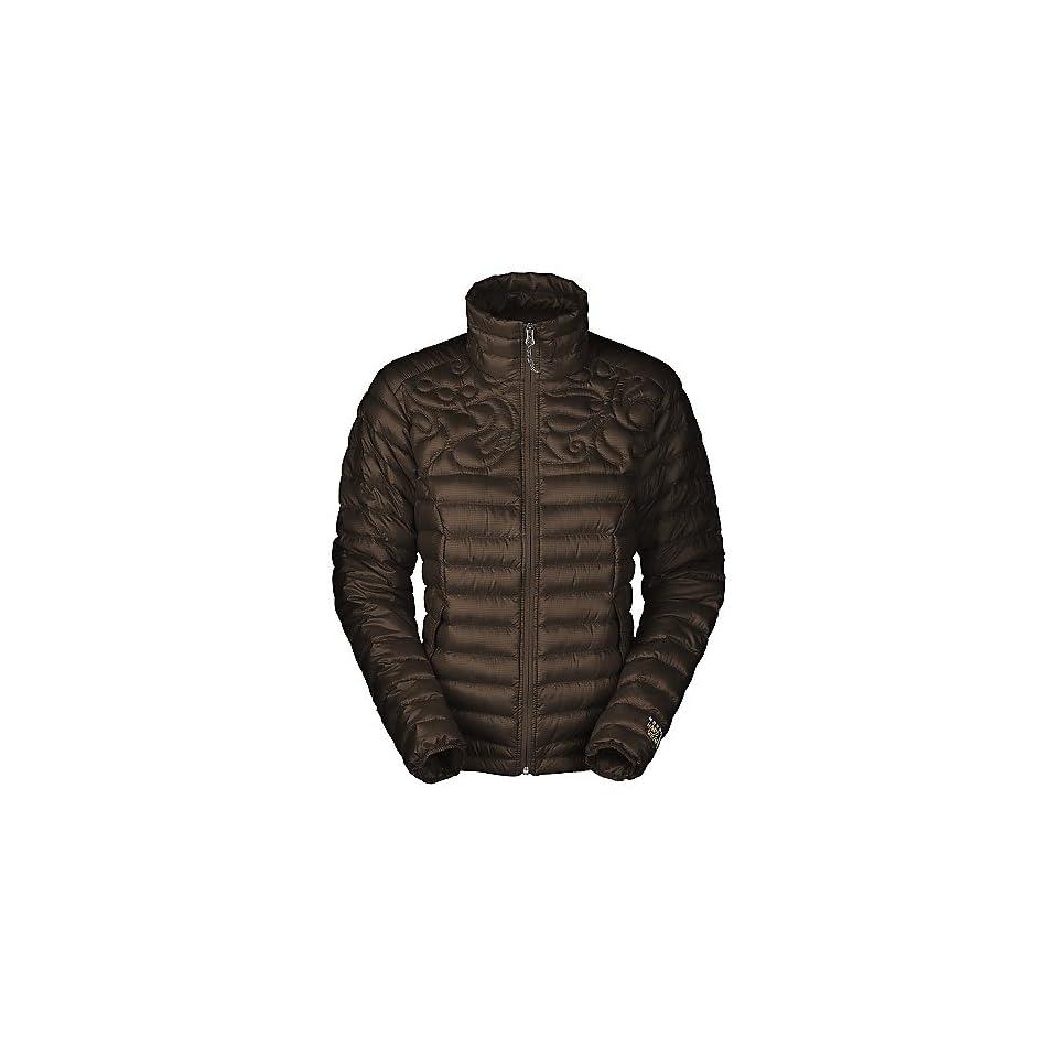 Mountain Hardwear Womens Nitrous Jacket