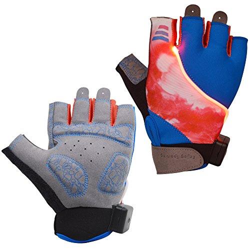 Cheap Bike Gloves - 6