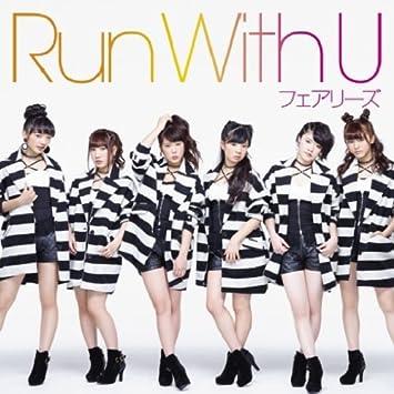 Amazon | Run With U (CD+DVD) |...