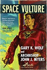 Space Vulture Hardcover