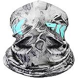 KastKing Sol Armis Neck Gaiter - UPF 50 Face Mask - UV Sun Protection Gaiter Sun Mask for Men & Women, Fishing, Hiking…