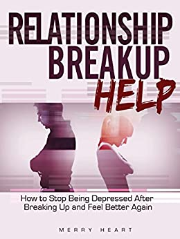 Books on healing after a breakup