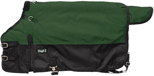 Tough 1 Blanket Turnout 600D Waterproof Poly Miniature 32-2011