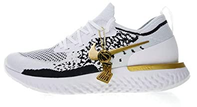 Epic React Flyknit Golden State Warriors Aq0067 997 Scarpe