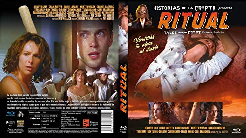 Ritual BD 2002 Tales from the Crypt Presents: Revelation Blu-ray