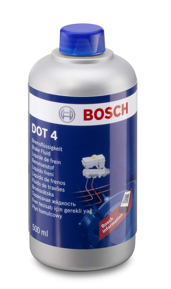 Bosch Dot 4 Lã  Quido de Frenos 500ml Bosch Dot 4 LãQuido de Frenos 500ml 1987479106