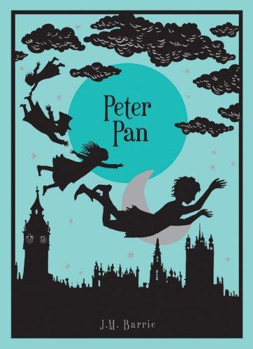 Download Peter Pan ebook