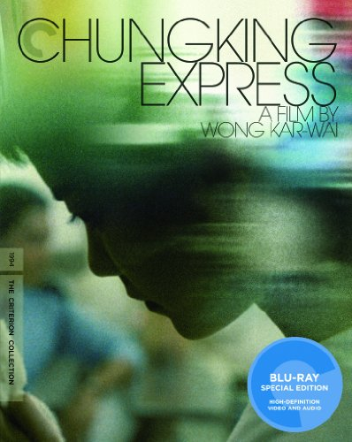 Chungking Express (The Criterion Collection) [Blu-ray] by Criterion