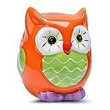 Baby Owl Money Savings Piggy Bank Cute Piggy Money Bank Savings Piggy Banks Nursery Decor