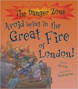 Image result for avoid being in the great fire of london
