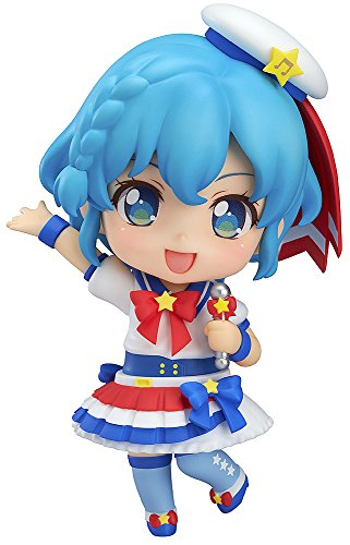 Good Smile PriPara: Dorothy West Fortune Party Cyalume Nendoroid Co-De Action Figure by Good Smile