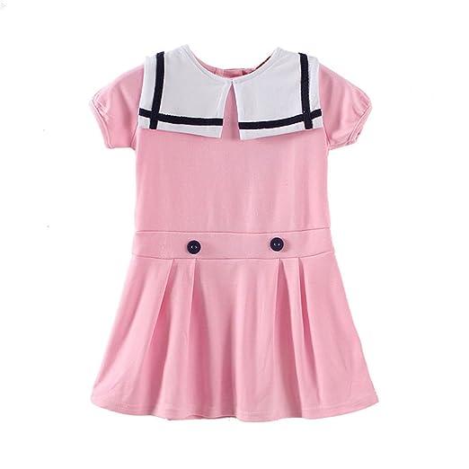 Vintage Style Children's Clothing: Girls, Boys, Baby, Toddler Mud Kingdom Toddler Girls Dresses Vintage Style Summer $12.59 AT vintagedancer.com