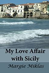My Love Affair with Sicily Paperback