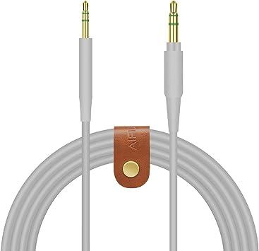 Geekria Quickfit Type C, USB C câble Audio pour Bose
