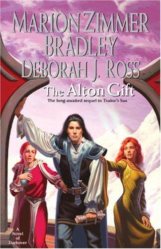 The Alton Gift (Darkover) pdf