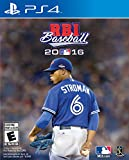 RBI Baseball 2016 Playstation 4