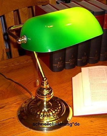 lampe banker