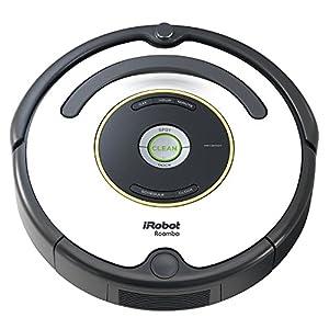 9. iRobot Roomba 655