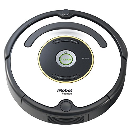 iRobot Roomba 665 Vacuum Cleaning Robot NEW