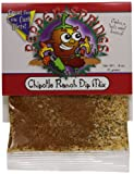 Pepper Springs Chipotle Ranch Dip Mix, 0.8 Ounce