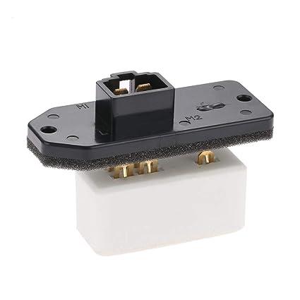 HVAC Blower Motor Resistor MOPAR 4720278