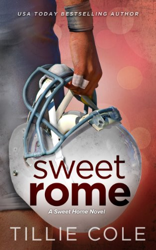 book cover of Sweet Rome
