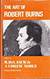 The Art of Robert Burns, R. D. S. Jack, Andrew Noble, 0389202037