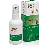 Care Plus Deet Spray 40, 100ml