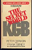The Secret World, Peter Deriabin, 0345304160