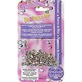 Be Dazzler Rhinestone Refill 150/Pkg-Assorted Colors