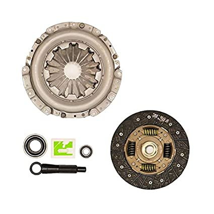Amazon.com: NEW OEM VALEO CLUTCH KIT FITS KIA RIO 1.5L 2001-02 KIA RIO 1.6L 2003-05 52003201: Automotive